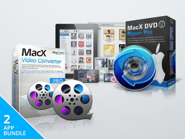 Time to ditch your DVDs and make them mobile-friendly [Deals]