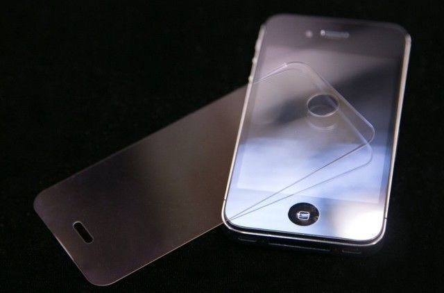 Apple could rely on Foxconn for its sapphire iPhone screens