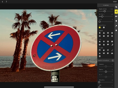 How to erase the background in your photos