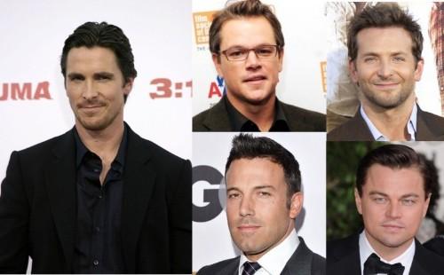 Who'll play Steve Jobs? Sony adds Damon, 2 Bat-actors to short list
