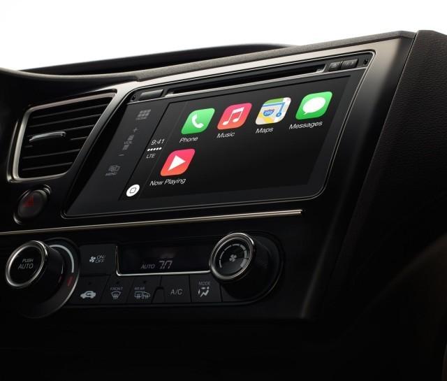 Porsche picks CarPlay thanks to Apple's privacy policies