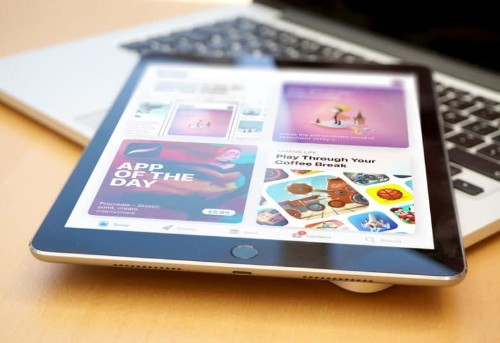 5 ways to quickly switch apps on iPad with iOS 11