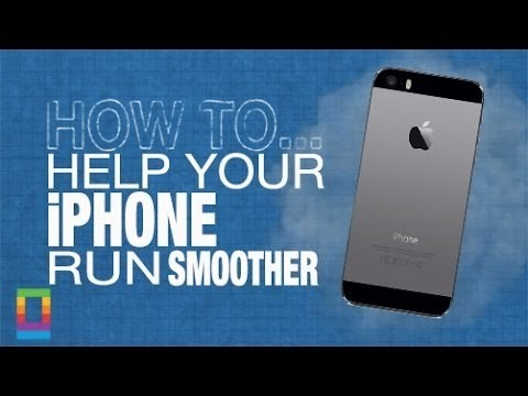 Plunge out your iPhone's sludge with these tidying tips