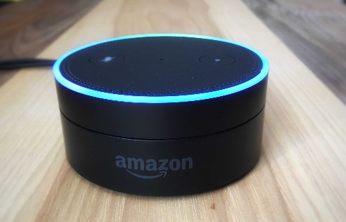Amazon Alexa now offers medical advice from WebMD