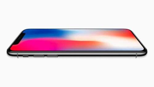 Sluggish iPhones sales leave Apple with surplus OLED problem