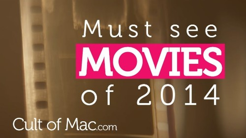 Top 10 movies of 2014 you absolutely must watch