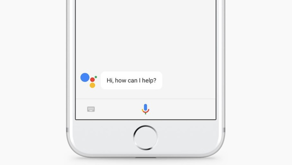 Google Assistant expands its reach on iOS