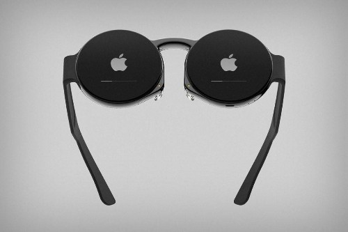 Apple AR headset could be easily controllable through virtual controls