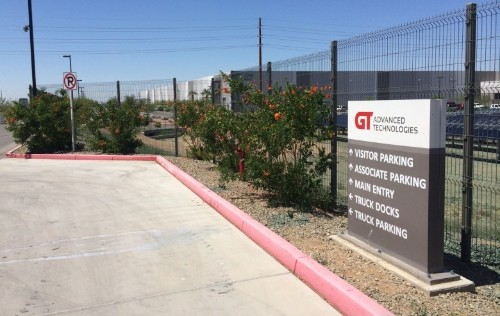 Apple's failed Arizona sapphire plant will be $2 billion data 'command center'