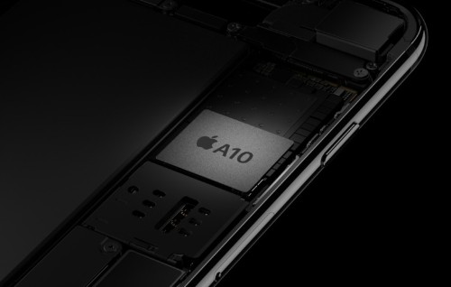 Why Apple needs to design its own MacBook chips