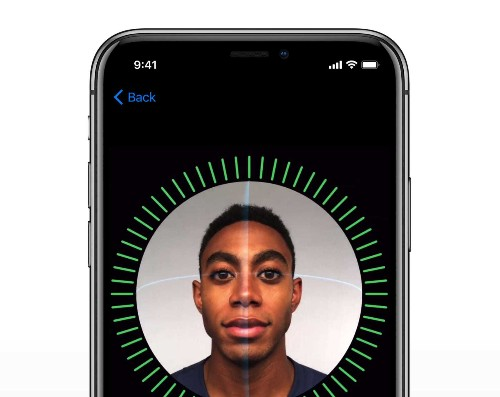 Facebook Messenger could protect your messages with Face ID