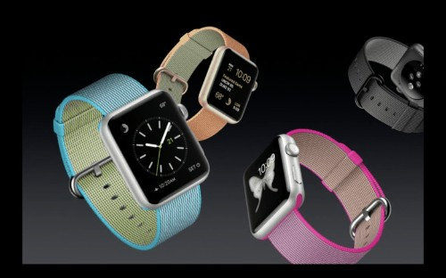 Apple Watch nylon bands will make your head spin