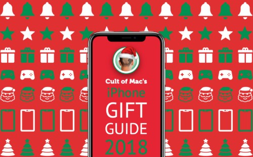 Best gifts for iPhone fans [Gift Guide 2018]