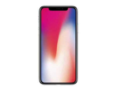Manufacturing problems mean final iPhone X production hasn't started yet