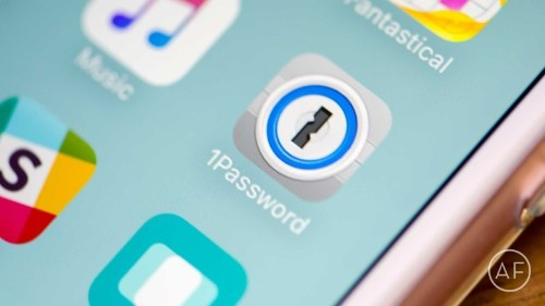 The ultimate guide to iPhone and iPad password managers