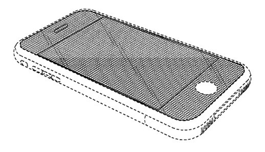 One of Apple's key iPhone design patents is no longer protected
