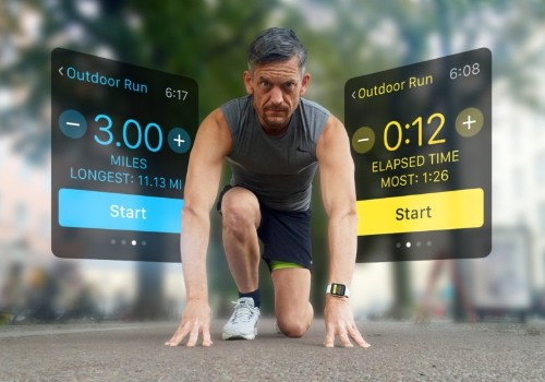 Put your fitness to the ultimate test with Apple Watch