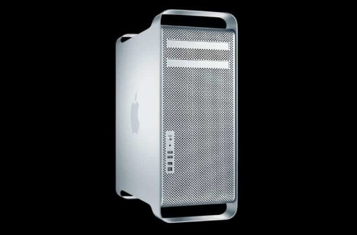 Apple may finally preview a revamped Mac Pro at WWDC 2019