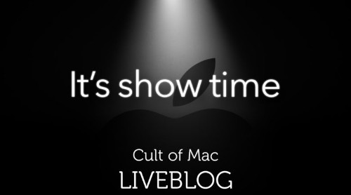 Live blog: Apple's streaming service get the red carpet treatment