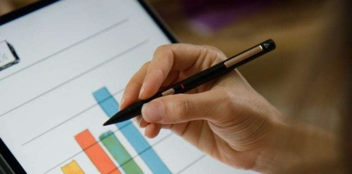 Adonit Note iPad stylus solidly beats Apple Pencil on price
