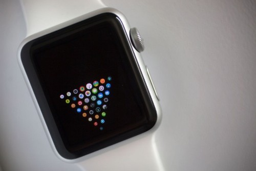 Apple Watch users show off their creativity with custom app layouts