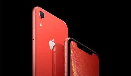 iPhone XR makes Apple's coolest phone the cheapest