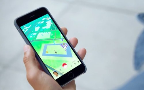 Pokémon GO loses precious battery saver mode on iPhone