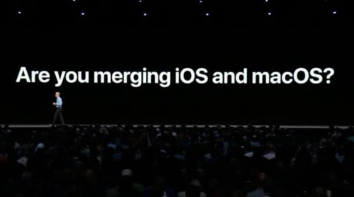 Coming soon to Mac: Siri Shortcuts and other great iOS features