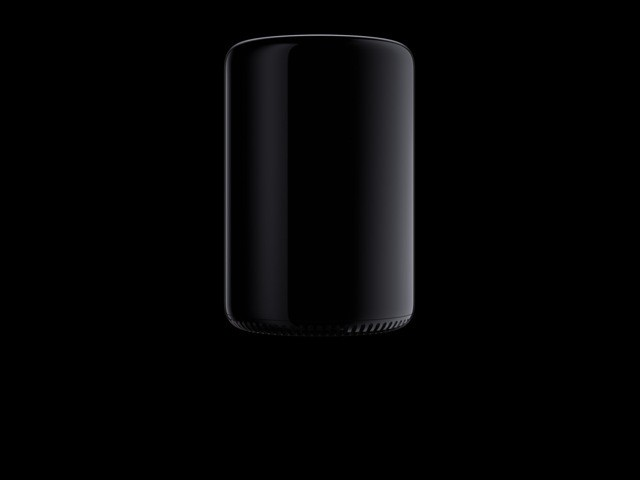 See How The Amazing New Mac Pro Is Stamped From A Single Aluminum Puck [Video]