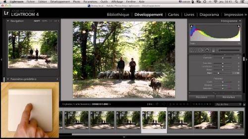 The Tool Lets You Control Lightroom and Final Cut With Trackpad Gestures, Or iPad