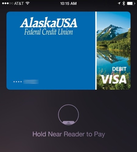 Apple Pay adds 23 regional banks and credit unions to growing roster