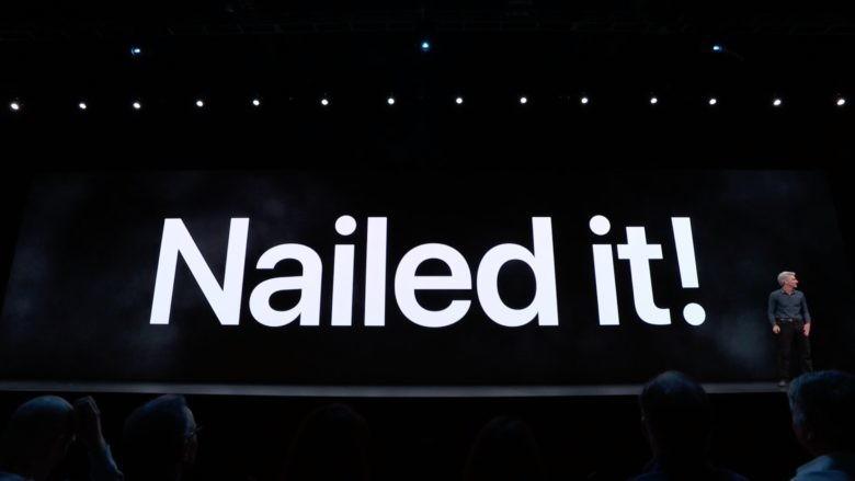Apple's epic WWDC 2019 keynote was the best in years | Cult of Mac