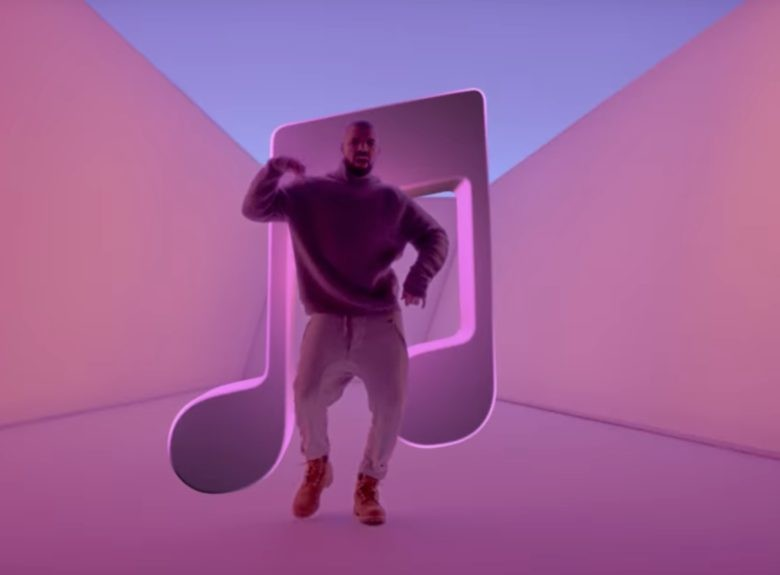 Apple Music - cover