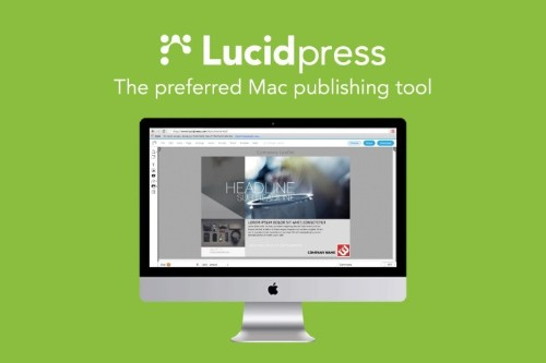 Need Publisher for Mac? Give Lucidpress a try
