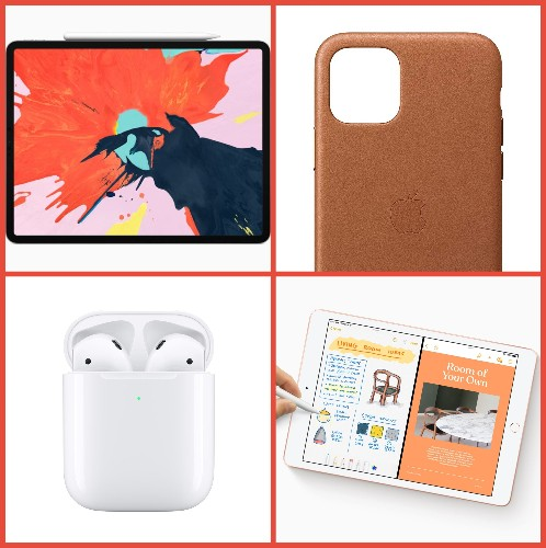 Save hundreds on the newest iPads for a limited time [Deals & Steals]