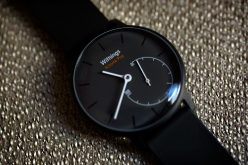 Withings' new Activité Pop is a smartwatch you'll actually want to wear