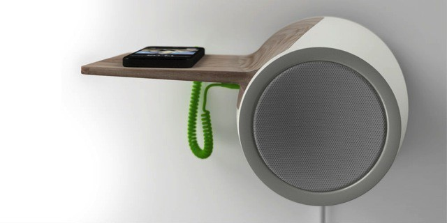 DB60 Is Just About The Most Practical Speaker Ever