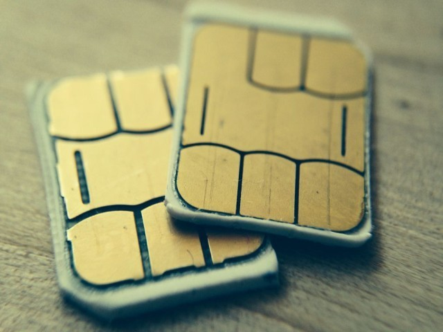 Vodafone Offers Encrypted SIM Cards In Germany