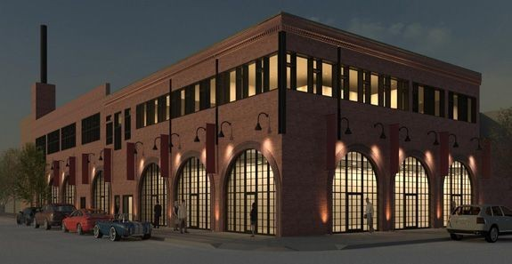 Proof that Apple's first Brooklyn store is on the way