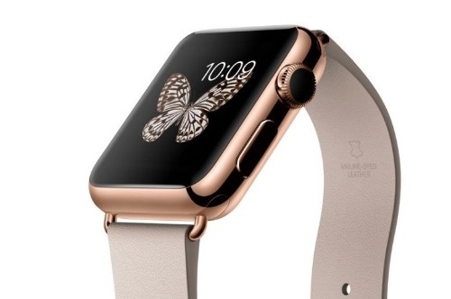 Apple Watch's fashion ambitions have virtually vanished