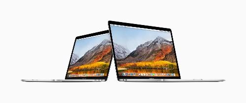 2018 MacBook Pro performance shows dramatic improvement