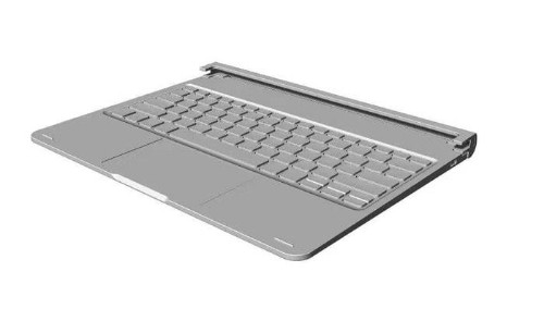 Libra is redesigning its iPad Pro keyboard to avoid Brydge lawsuit