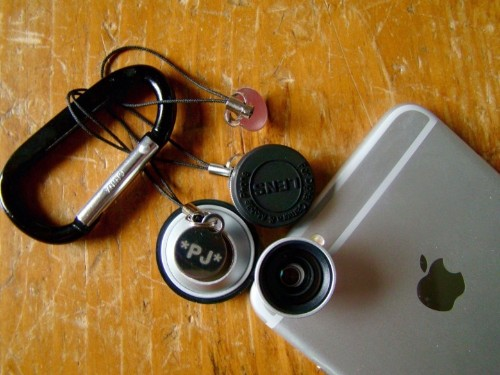 These magnetic iPhone lenses will make your videos and photos much more attractive