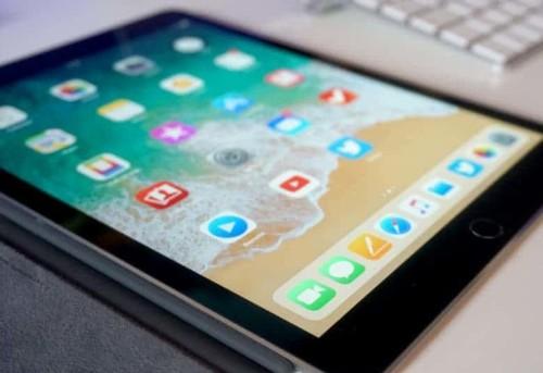 iOS 13 will boast great updates for iPad users