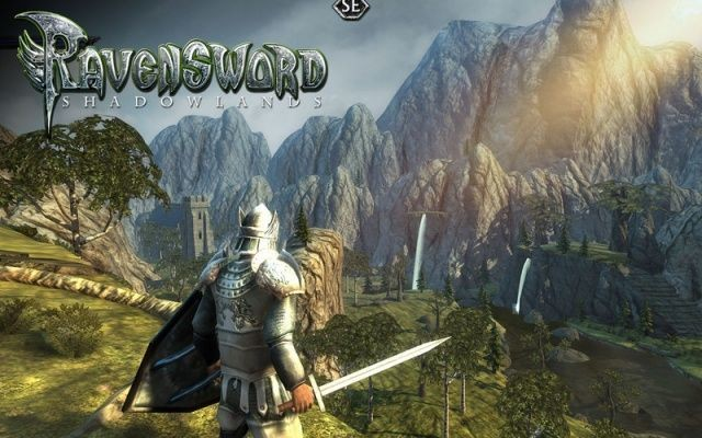 Ravensword Shadowlands Makes The Jump From iOS to Mac OS X