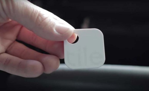 How to never lose your car again with Tile