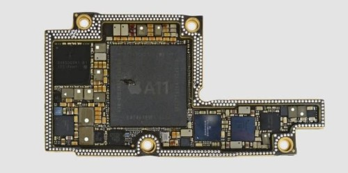 Redesigned Apple A12 iPhone processor will be faster, more efficient
