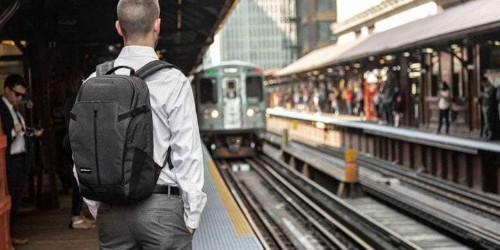 Nab the ultimate waterproof commuter bag for your Apple products [Deals]