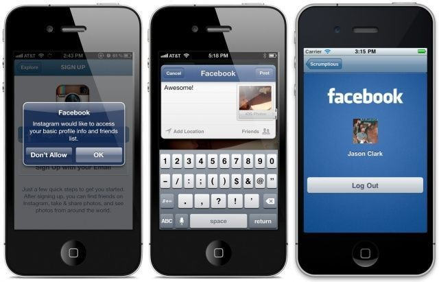 Facebook Is Planning To Announce Its Own Smartphone On April 4th
