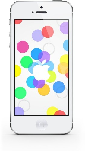 Get In The Mood For Apple's September 10 iPhone Event With This Great Wallpaper